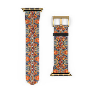 Sunset Watch Band