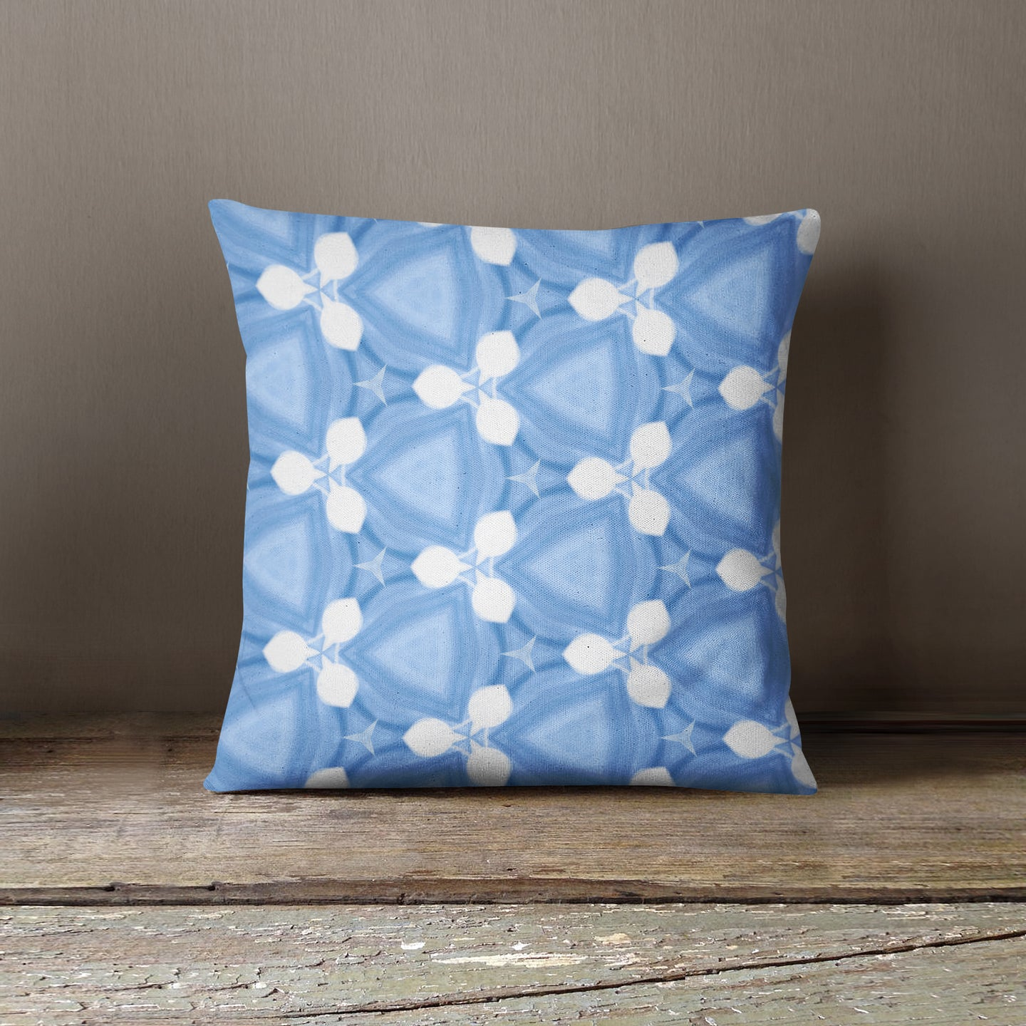 SANLÚCAR THROW PILLOW