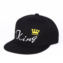KING & QUEEN Cap