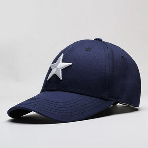 The Star Cap