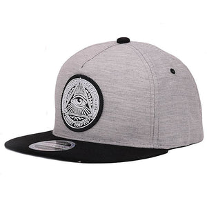 The Great Seal Snapback