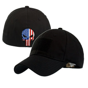 Special Operator Fitted Hat
