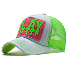 Play Trucker Hat
