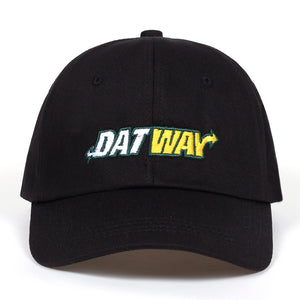 Dat Way Cap