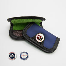 Pocket BC (w/ Ball Marker Holder)