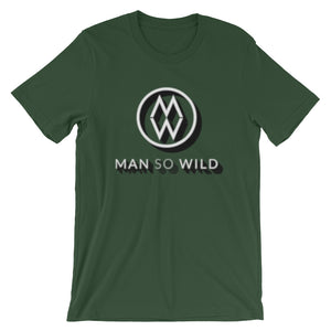 THE MAN SO WILD SHIRT