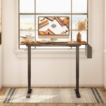 Lade das Bild in den Galerie-Viewer, Electric Standing Desk with Storage Bag