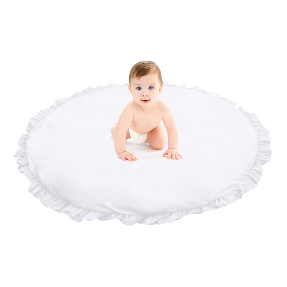 Soft & Ornamental Baby Playmat