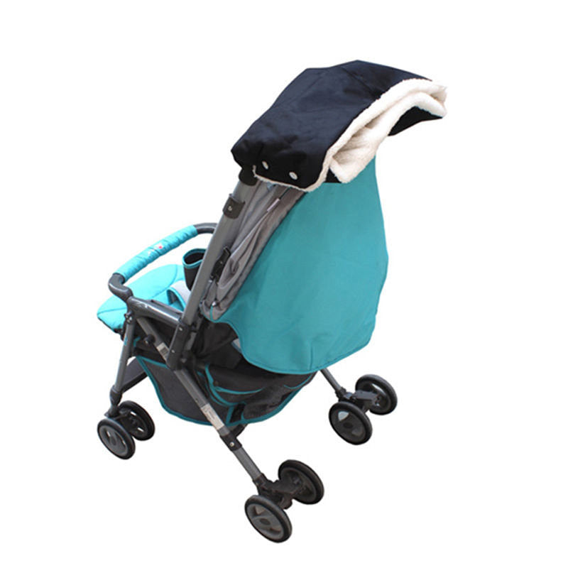 Buggy and Pram Hand Warmer