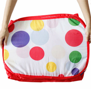 Easy Store Baby Playpen Polkadot Ball Pit