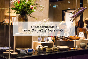 New online shore helps Australian craftspeople