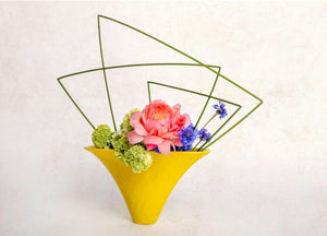 WORKSHOP | Mother's Day Ikebana with Lily Karmatz
