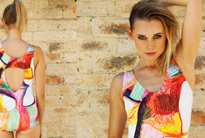 Fresh new swimwear label Tasha Rui to launch at artisan