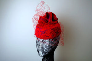 PILLBOX HATS MILLINERY WORKSHOP