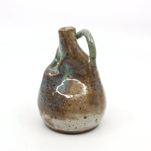 Warped Vessel 4 Ceramics Claudia De Salvo