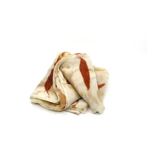 Luxury silk and merino wrap Textiles & Fibre Art Earth Fibre