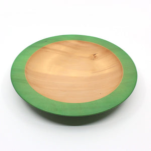 Hand Turned Huon Pine Bowl Homewares Len Turner