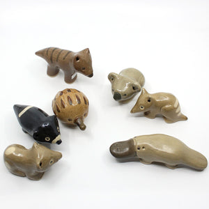 Animal Ceramics Ceramics Yoona's Designs