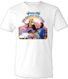 Jimmy Cliff The Harder They Come T-Shirt