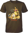 Coffy Movie Poster T-Shirt