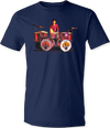 "The Who Keith Moon ""Drumkit"" T-Shirt"