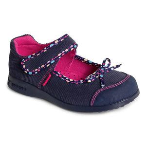 pediped flex becky navy
