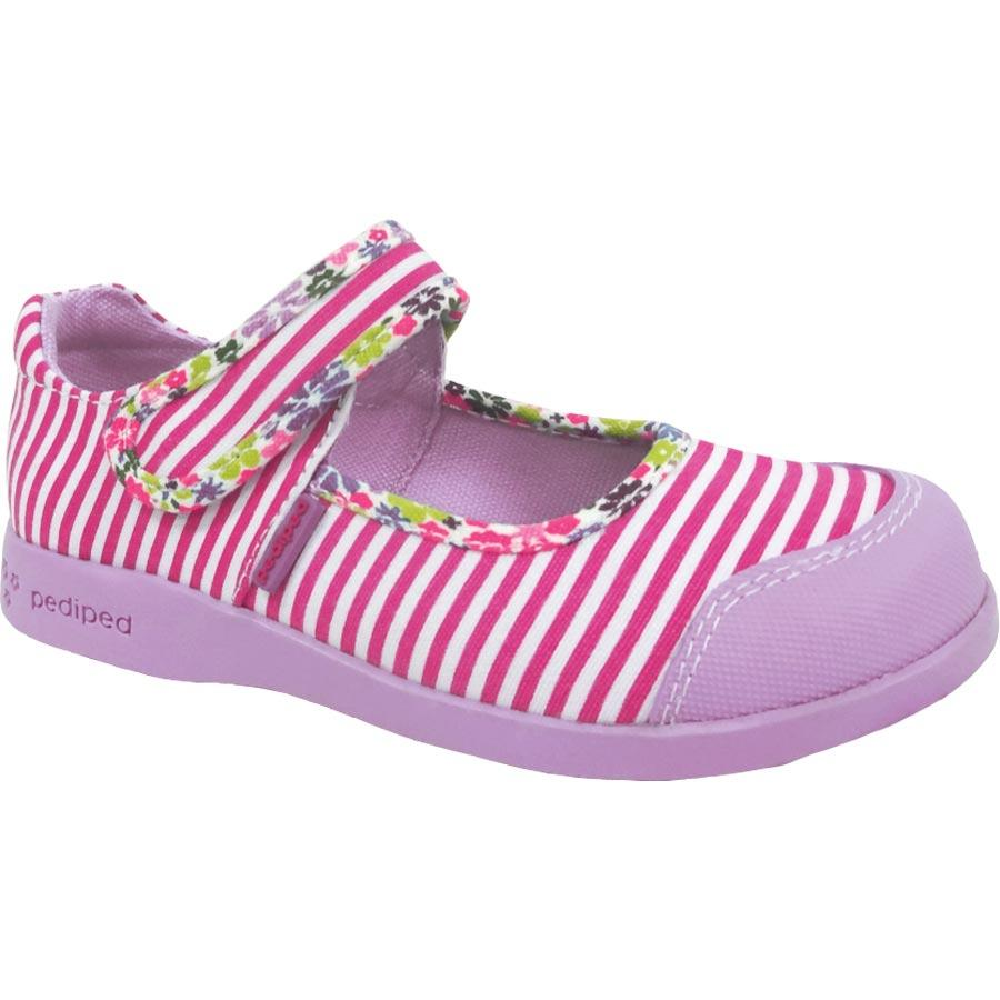 pediped flex bree bubblegum
