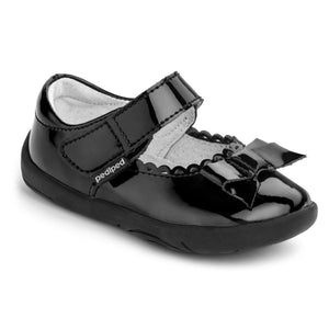 pediped grip-n-go betty black patent