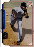 2015 Bowman #32 Michael Pineda, New York Yankees