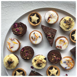 Christmas Canape Box