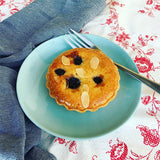 Almond Frangipane Tart with Seasonal Fruit