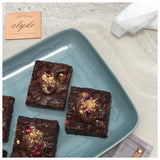 Rich Chocolate Brownies GF