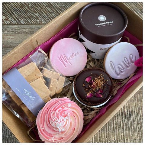 The Mini Mother's Day Gift Box