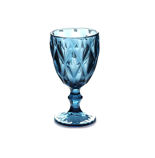 Whiskey Cups Crystal Sculpture Juice Glass Goblet Wine Glass