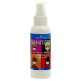 Kid-Safe Sanitiser