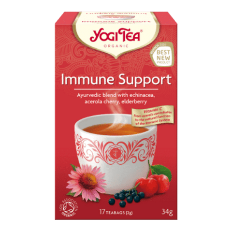 Yogi Immune Support Tea