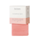 be.bare The Crowd Pleaser Shampoo Bar