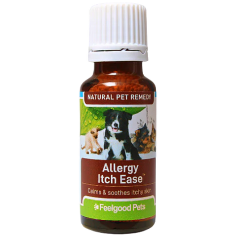 Allergy Itch Ease