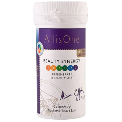 AllisOne Beauty Synergy