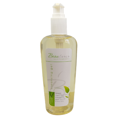 Beaucience Botanicals Cleansing Gel