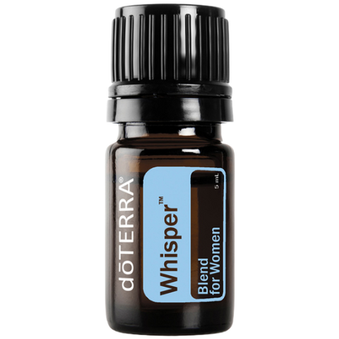 dōTERRA Whisper Blend for Women