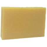 Carrot (Face + Body Bar) - Pumpkinseed, Carrot, Calendula + Honey Goat Milk Soap