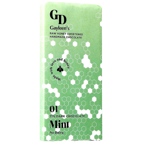 Gayleen's Decadence Mint Slab