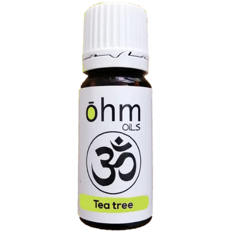 OHM Tea Tree Oil