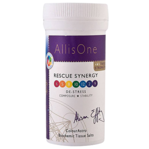 AllisOne Rescue Synergy