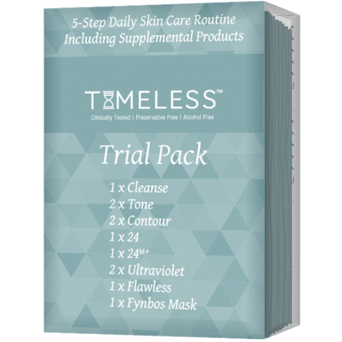 Timeless Trial Pack