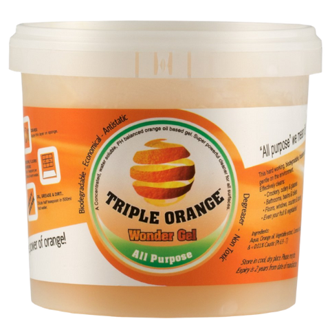 Triple Orange Wonder Gel