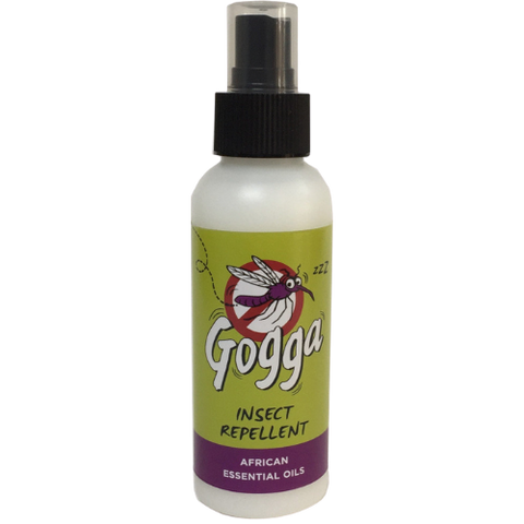 Gogga Insect Repellent
