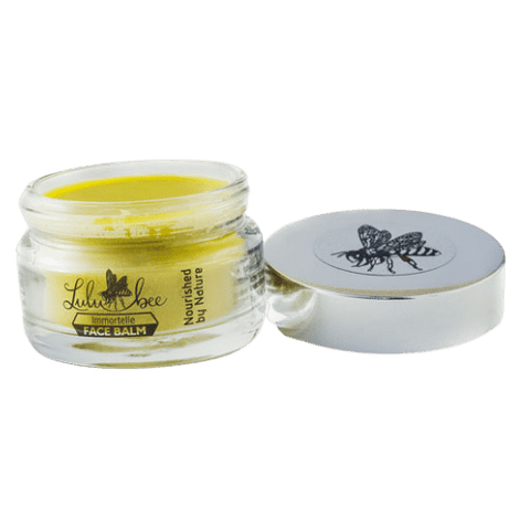 Immortelle Face Balm