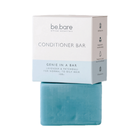 be.bare Genie In A Bar Conditioner Bar